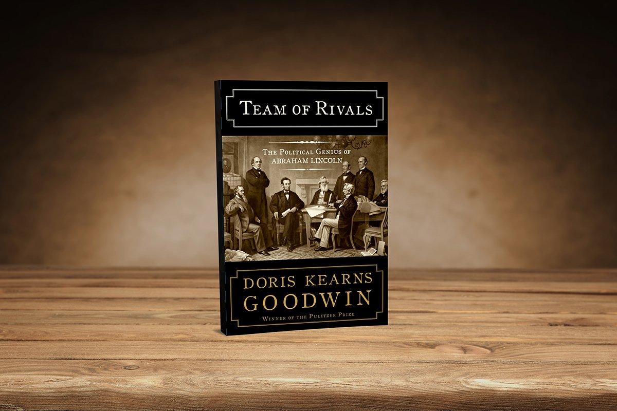 doris goodwin essay