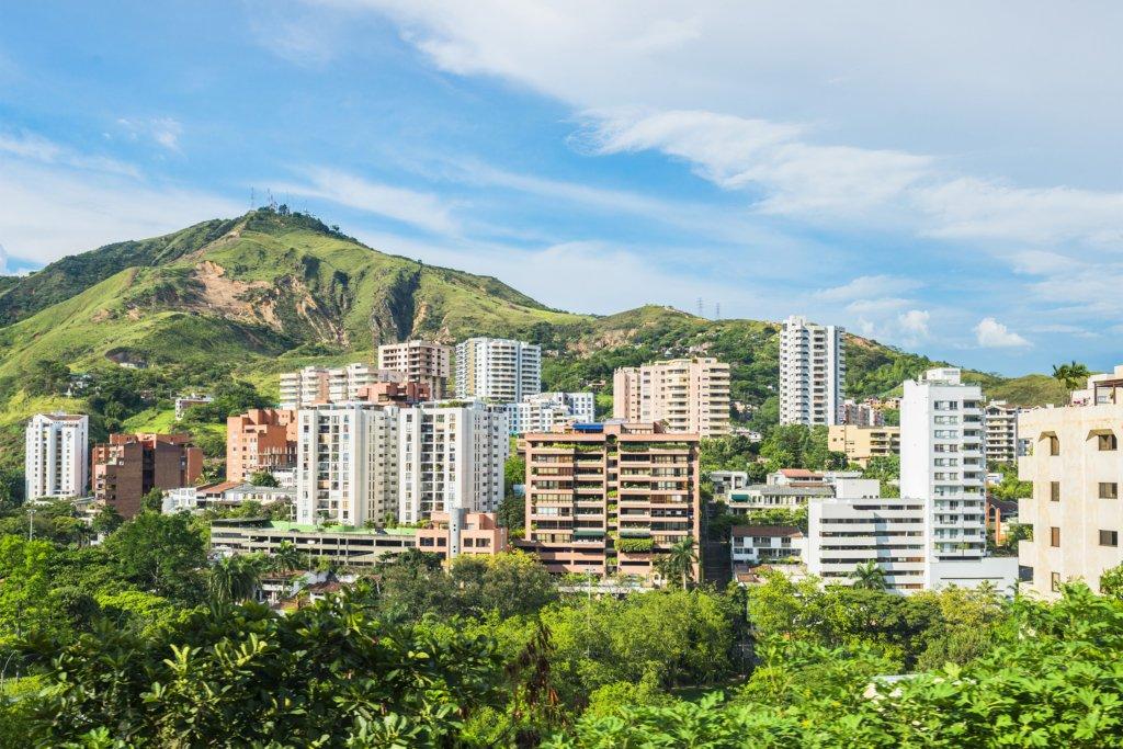 Калі, Колумбія