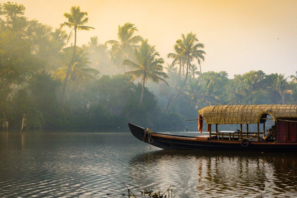 Керала, Індія